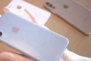 Khó cưỡng trước iPhone X mới và iPhone SE 2 trong thiết kế siêu đẹp