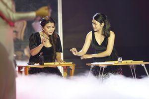 Phi Nhung khuyến khích con gái của Kiều Trinh học hát