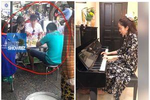 Trường Giang – Nhã Phương vừa tái hợp, Nam Em ngồi đàn hát trong rầu rĩ