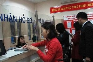 Các cơ quan hành chính thuộc lĩnh vực tư pháp cấp tỉnh có chỉ số hài lòng về phục vụ cao nhất