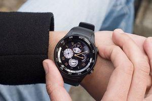 Huawei phát triển smartwatch có thể chơi game trực tiếp
