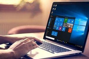 Bản cập nhật Windows 10 April khiến máy tính bị treo