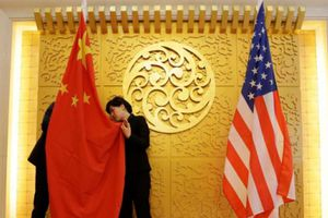 Đàm phán thương mại Mỹ -Trung: Nhất trí tiếp tục 'liên lạc chặt chẽ'