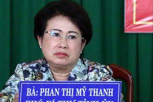 Cách chức Phó Bí thư Tỉnh ủy Đồng Nai