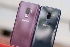 Samsung sẽ sớm ra mắt Galaxy S10 vào tháng một năm sau