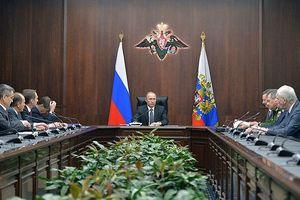 Báo Nga: Cuộc chiến với Mỹ đang diễn ra