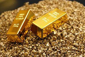 Giá vàng hôm nay 5/5: Trượt dài vì USD tăng giá
