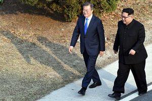 Bí mật trong đôi giày của Kim Jong-un