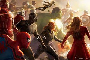 'Avengers: Infinity War' - Hoành tráng, mãn nhãn nhưng đã đủ làm hài lòng khán giả?
