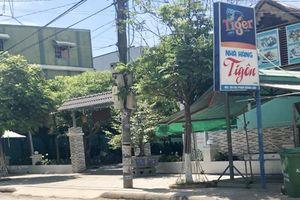 Khởi tố vụ án nổ súng bắn chết người ở Quảng Ngãi