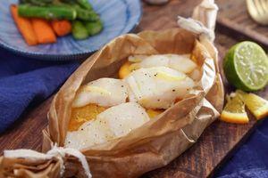 Chỉ 15 phút cho món ăn thơm ngon lạ miệng, 'càng ăn càng gầy' ai cũng thích mê
