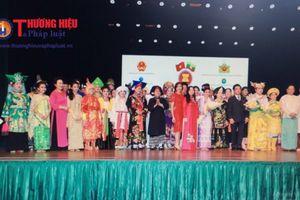 Chương trình Giao lưu văn hóa Việt Nam - Myanmar và vinh danh Thương hiệu hoạt động văn hóa hội nhập quốc tế