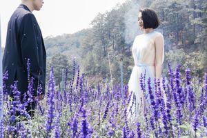 Bảo Anh nhắc đến tình cũ trong MV 'Ai khóc nỗi đau này'