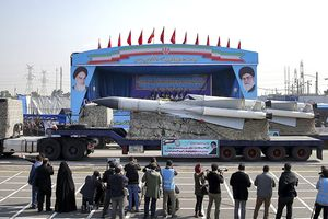 Mỹ ra đòn hạt nhân: Nhường đường Nga tiến thẳng tới Iran