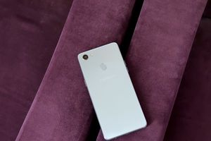 Những smartphone hỗ trợ trí tuệ nhân tạo đang bán tại Việt Nam