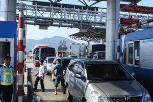 Bộ Giao thông đề nghị tỉnh Khánh Hòa đảm bảo an ninh tại trạm BOT Ninh Lộc