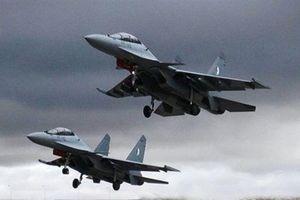 Vì sao chiến đấu cơ Nga suýt bị không quân Israel bắn?