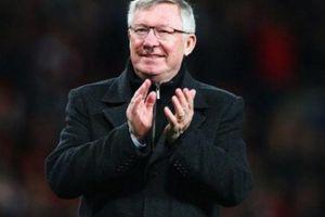 Diễn biến mới nhất tình hình sức khỏe của Sir Alex Ferguson
