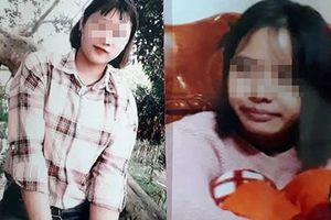 Tình tiết 'lạ' vụ việc hai nữ sinh Thanh Hóa nghi mất tích