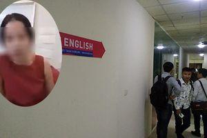 Cô giáo tiếng Anh mắng học sinh nói gì về luật phạt 100 nghìn?