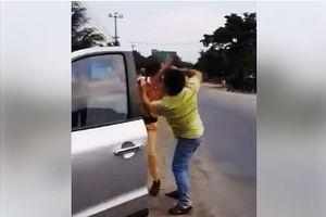 Khởi tố kẻ hành hung CSGT trên quốc lộ