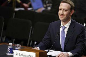 Ông chủ Facebook và đường đến cuộc điều trần trước Quốc hội Mỹ