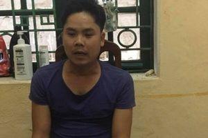 Hòa Bình: Bắt khẩn cấp đối tượng giả làm xe ôm cướp, hiếp phụ nữ lúc nửa đêm