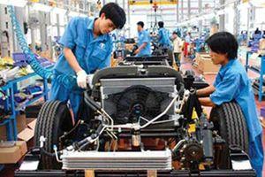 4 tháng đầu năm, các dự án FDI đã giải ngân được 5,1 tỷ USD