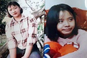 Tìm kiếm hai nữ sinh lớp 9 'mất tích' nhiều ngày
