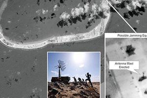 Nhà Trắng cảnh báo Trung Quốc về việc gia tăng quân sự hóa ở Biển Đông