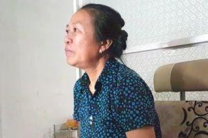 Nhẫn tâm 'khai tử' mẹ vợ để chiếm đoạt tài sản