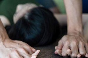 Gã xe ôm đồi bại giở trò hiếp dâm nữ hành khách trong đêm
