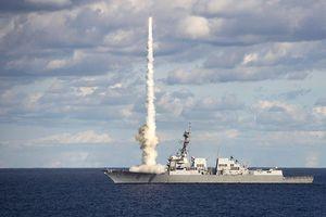 Tái lập Hạm đội 2, Mỹ chuẩn bị xung đột với Nga?
