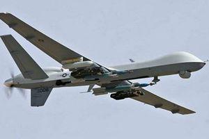 Ấn Độ cân nhắc lại các thỏa thuận quốc phòng để mua UAV Mỹ