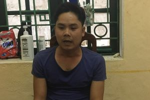 Điều tra nam thanh niên giả xe ôm, hiếp dâm phụ nữ giữa đêm