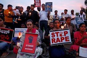 Cô gái 16 tuổi bị thiêu sống sau khi bị hiếp dâm tại Jharkhan Ấn Độ