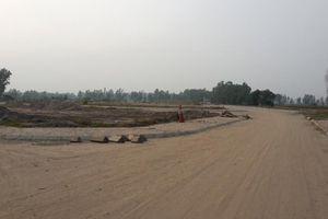 Vĩnh Phúc: Người đứng đầu huyện, thành phải chịu trách nhiệm chậm giải quyết đất dịch vụ