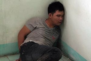 Vụ giết chủ tiệm cầm đồ: Lời khai bất ngờ của nghi phạm