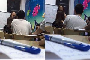 Sốc: Giáo viên trung tâm tiếng Anh chửi học viên là 'đồ mặt lợn'