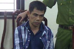 Nghệ An: Bắt đối tượng buôn 12 bánh heroin