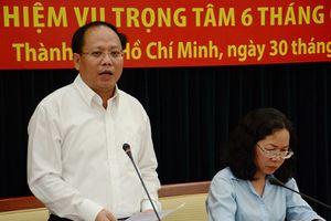 Vụ đất ở Phước Kiển: Yêu cầu kiểm điểm trách nhiệm ông Tất Thành Cang