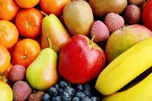 Ăn nhiều thức ăn nhanh, ít trái cây sẽ khó thụ thai hơn