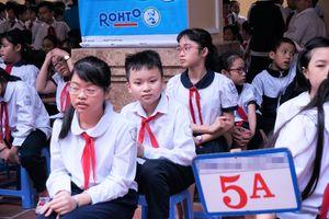 Chương trình giáo dục phổ thông mới: Lớp đông khó đảm bảo chất lượng