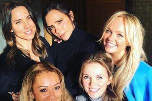 Nghi vấn Spice Girls tái hợp, hát tại đám cưới Hoàng tử Harry