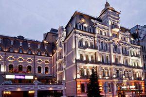 Real chọn khách sạn 5 sao phục vụ chung kết Champions League