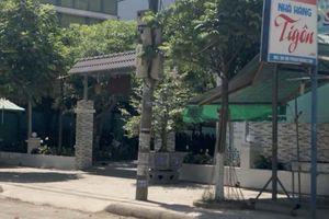Thanh niên bị bắn xuyên cột sống ở nhà hàng đã tử vong