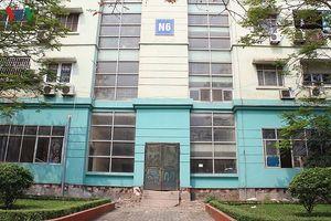 Tìm lời giải cho quỹ bảo trì của nhà chung cư tái định cư