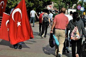 Các đảng đối lập Thổ Nhĩ Kỳ thành lập liên minh tranh cử