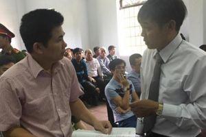 Hoãn xử phúc thẩm chủ Facebook 'Giệt giặc nội xâm' Trần Minh Lợi