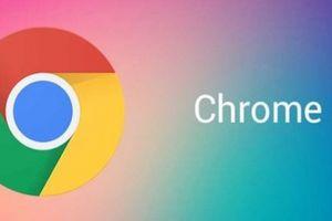 Google Chrome có thêm tính năng đơn giản nhưng vô cùng hữu dụng